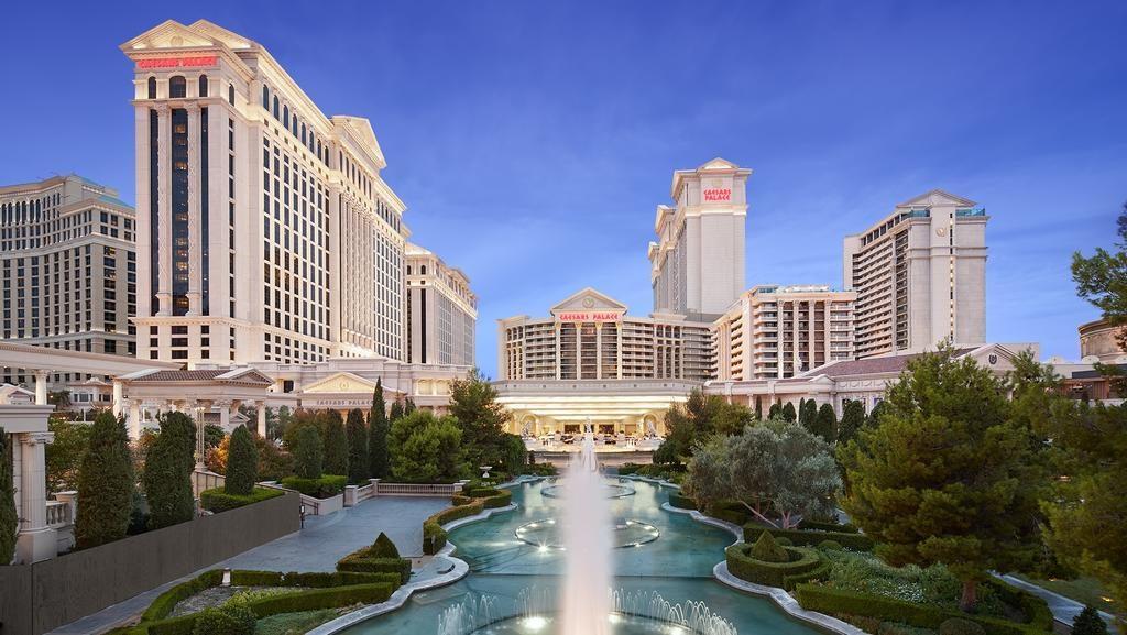 מלון 5 כוכבים בלאס וגאס