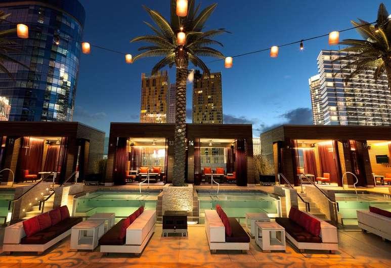 מלון מומלץ בלאס וגאס