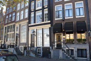 מלונות מומלצים באמסטרדם