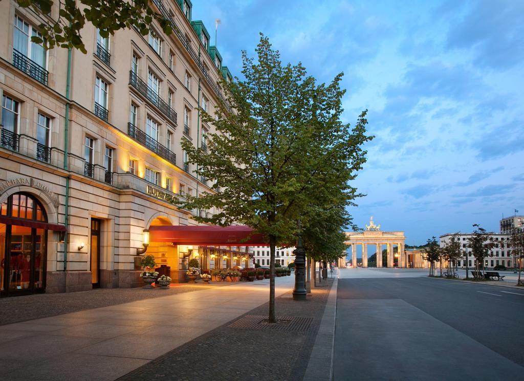 מלון מומלץ במרכז ברלין