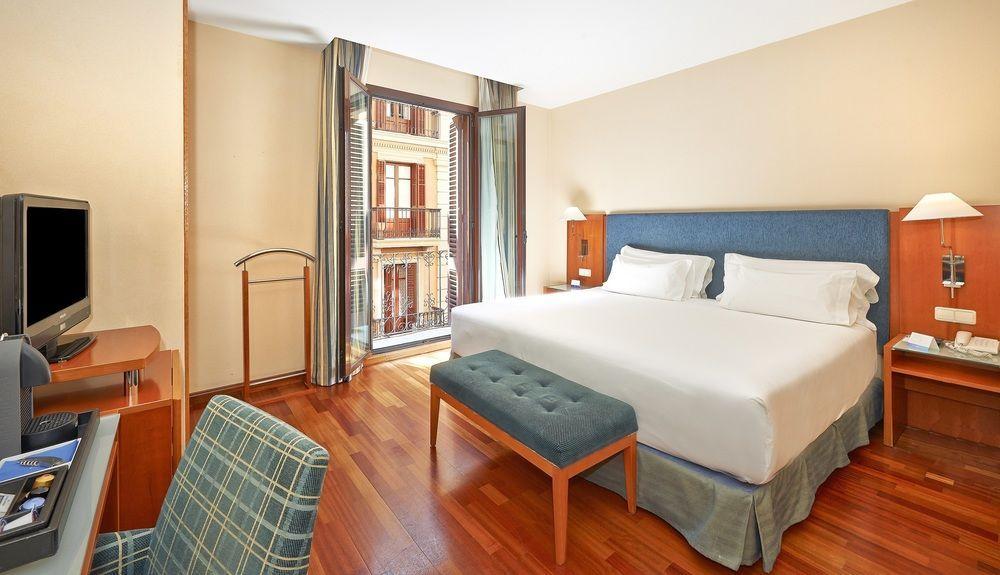 מלון מומלץ ליד הראמבלאס
