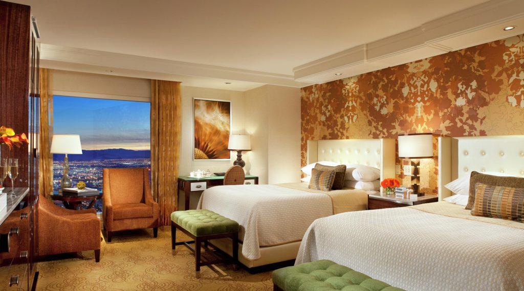 מלון בלאס וגאס על הסטריפ