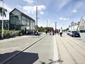 מלונות מומלצים וזולים בקופנהגן