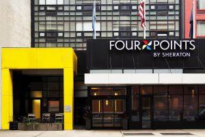 מלונות זולים וטובים בניו יורק