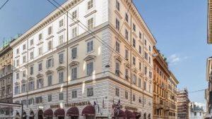 מלונות זולים וטובים ברומא
