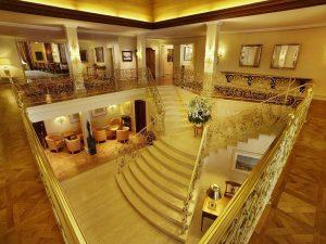 מלון מומלץ בפיבוריג