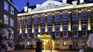 מלון סופיטל - אמסטרדם