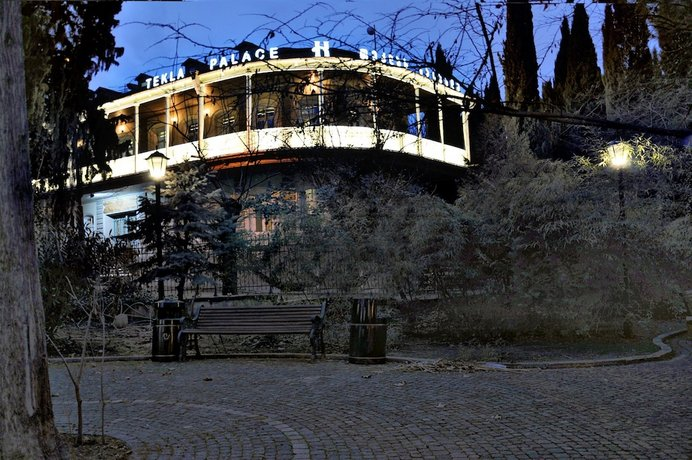 מלונות בוטיק בטביליסי