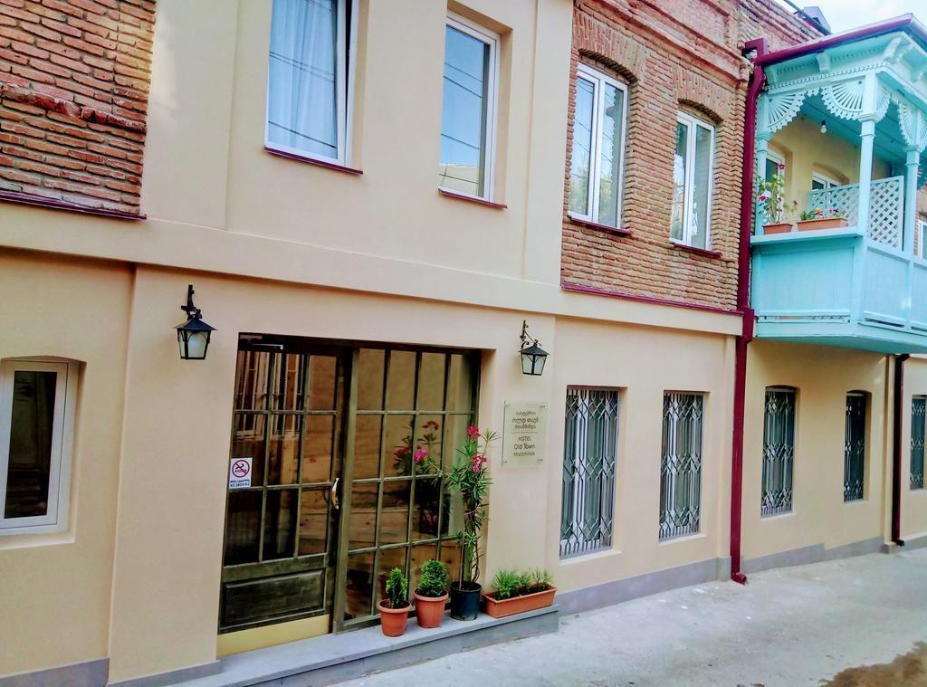 מלונות מומלצים במרכז טביליסי