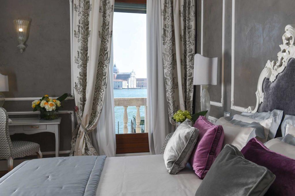 מלונות מומלצים בונציה